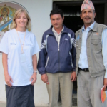 Facilitating Change with Community Leaders and Head School Masters in Nepal